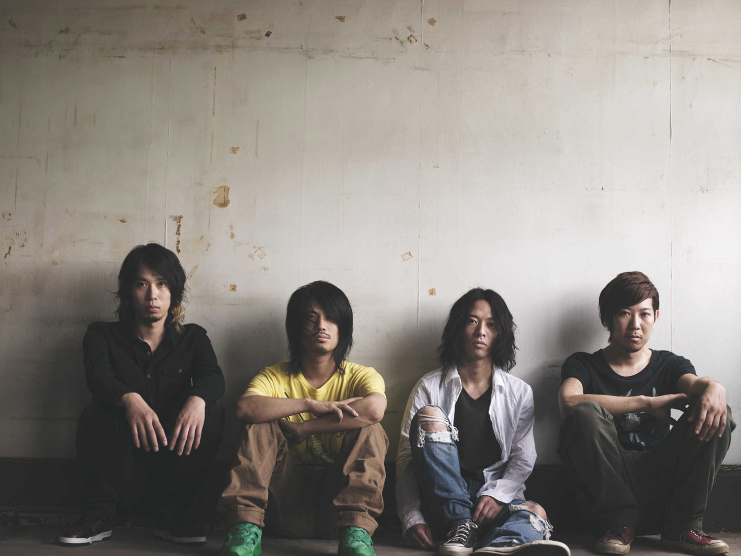 THE BACK HORNの画像 p1_2